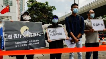 12名港人潛逃案:家屬再呼籲放人,深圳檢方批准逮捕後疑犯會經歷什麼