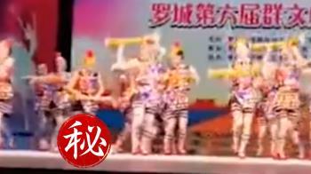 女舞者台上比賽突倒地猝死 隊友抬腳跨過繼續跳