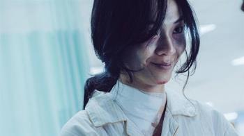 地表最強「中邪阿姨」陳雪甄入圍金馬 學生與影迷爭相模仿集氣