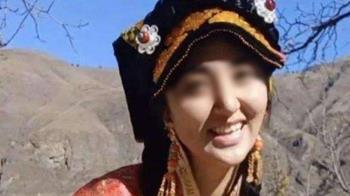 拉姆之死:中國大陸藏族網紅直播時遭前夫縱火身亡引爆反家暴討論