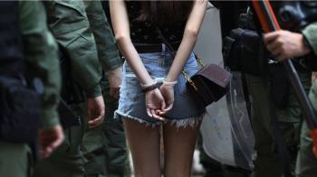 中美關係與香港抗議:美國計劃加快協助港人「難民」的背後