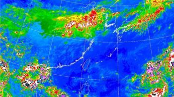 好天氣沒了!國慶連假恐有颱風 預測路徑曝