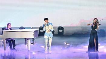 林俊傑演唱展「行走的CD」實力 網讚:真人音響