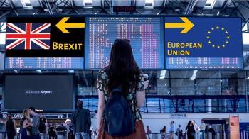 英歐同意加強協商 致力達成英國脫歐後貿易協議