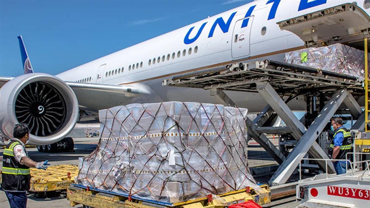 聯合航空11月起復飛台灣  每週3班