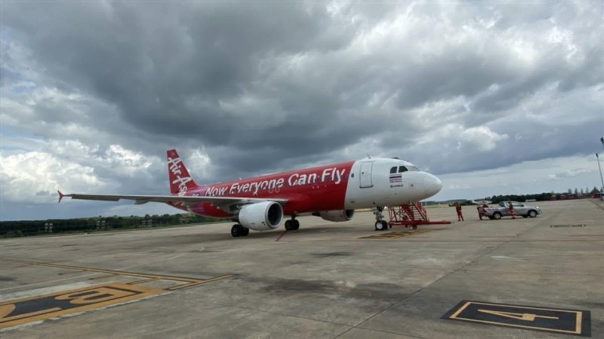 快訊/廉航再-1! AirAsia日本亞航結束營運