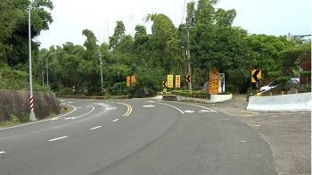 182縣道水桶彎有名 飆速事故頻傳居民困擾