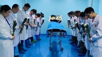 24歲女老師腦死!父母忍痛簽器捐 暖助6人重生