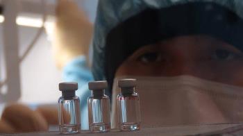 新冠疫情:一群冒險協助疫苗測試的志願者