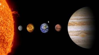 錯過等15年!火星今晚最接近地球 頭一抬能看到