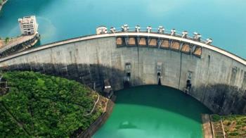 台北沒水了?翡翠水庫水位創17年新低 翡管局警告了
