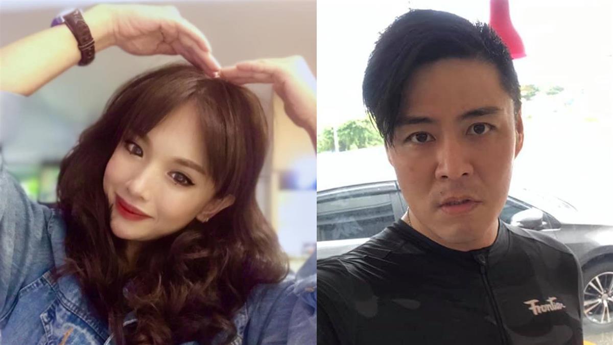 劉至翰爆「欠債500萬」搞神祕直銷 前妻出道幫還錢