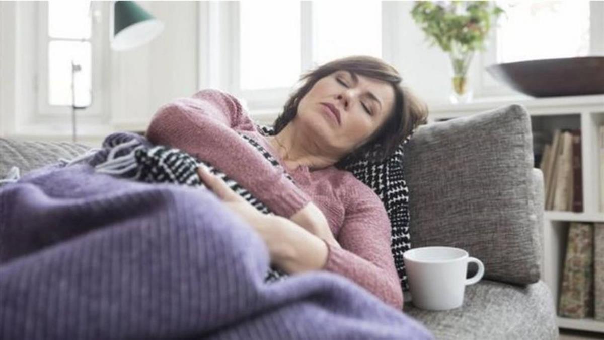 新冠肺炎長期症狀:為什麼有的患者無法痊癒?