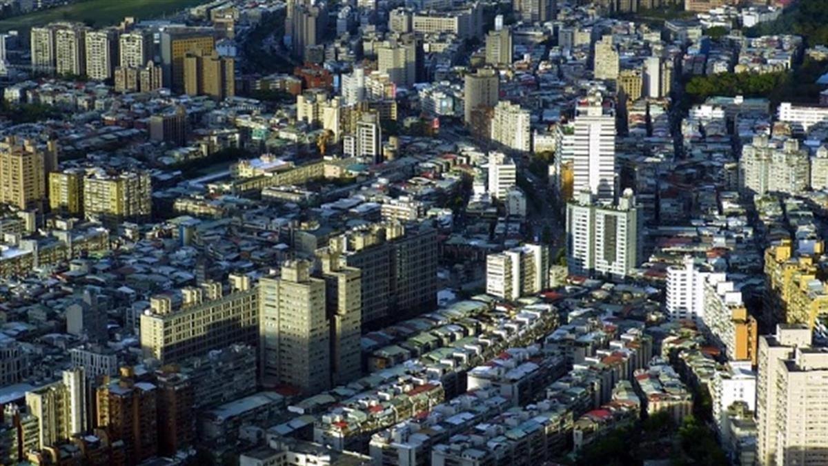 和平大苑再現交易 房市穩定成長