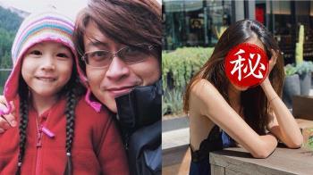 校花學霸!游鴻明超漂亮21歲女兒曝 網暴動搶認岳父