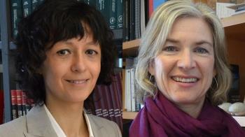 開發基因編輯技術 美法2女學者奪諾貝爾化學獎