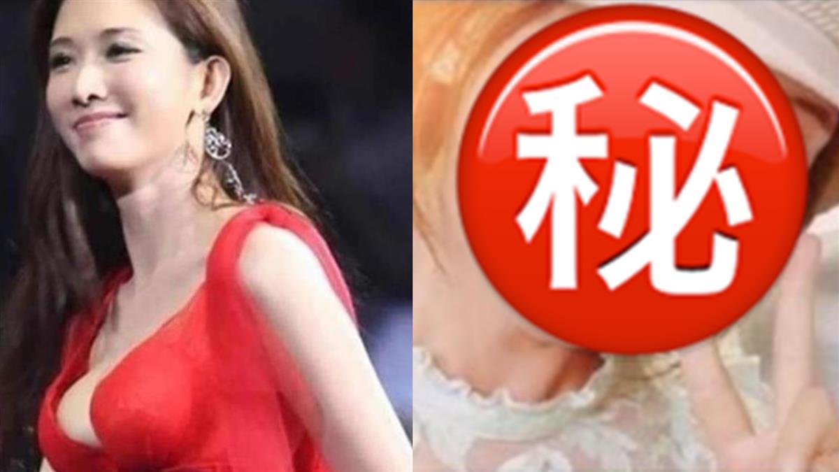 林志玲婚後變了!動手術「臉胖了一大圈」 粉絲看後全嚇壞