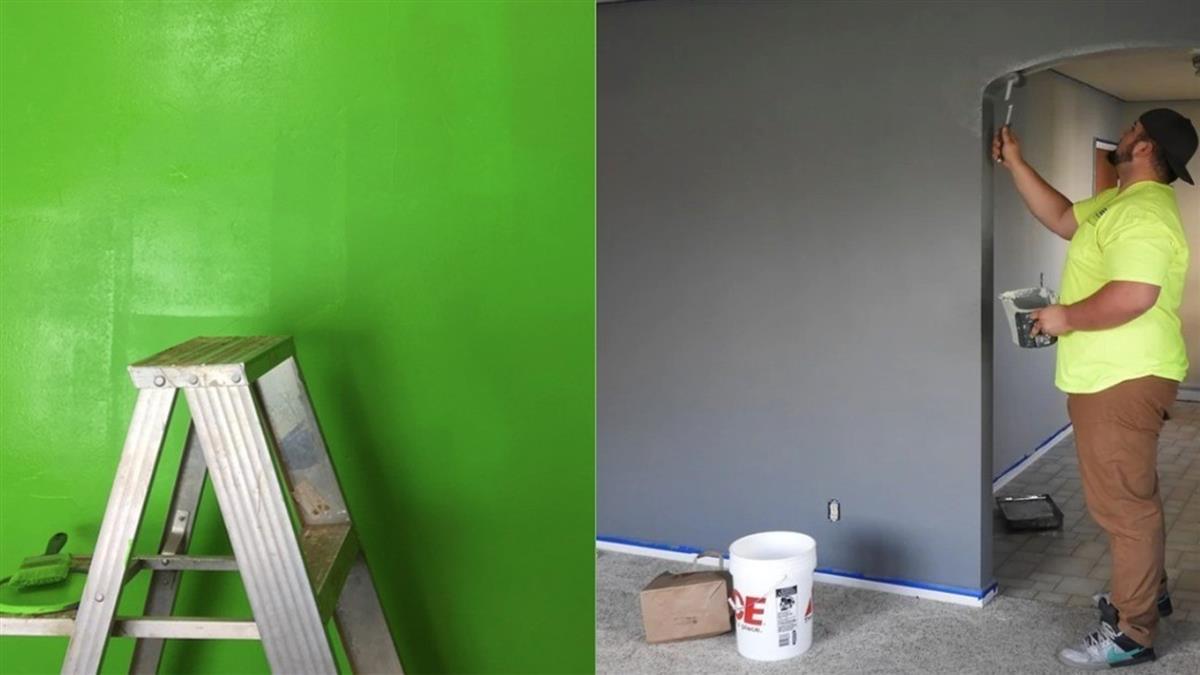 住進舊房子遇「靈異現象」  醫師揭:全是油漆惹的禍!