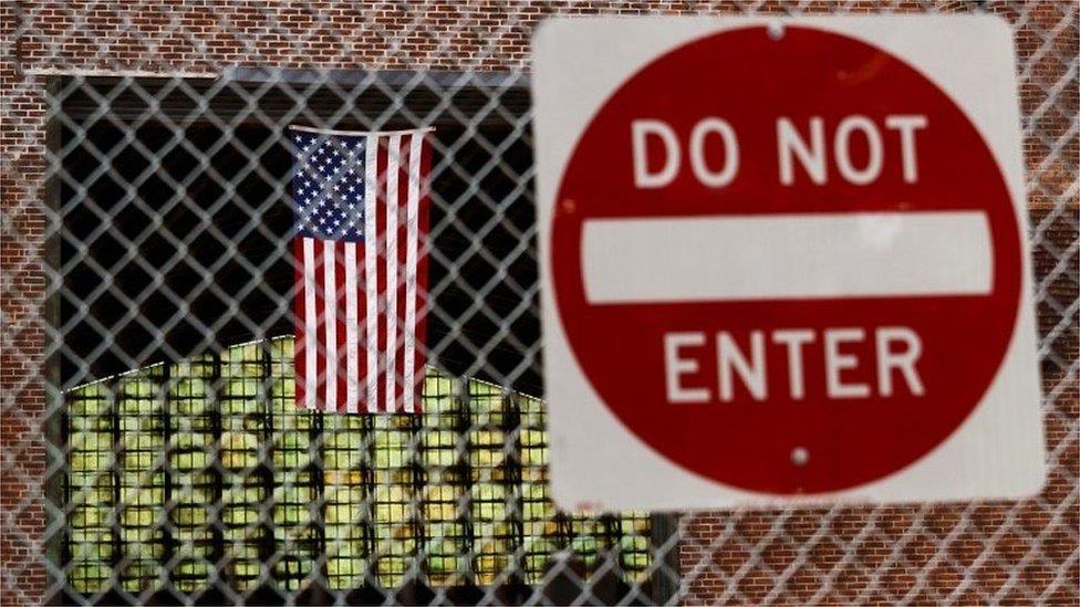 中美關係:美國明確共產黨員移民禁令,重現冷戰意識形態對抗