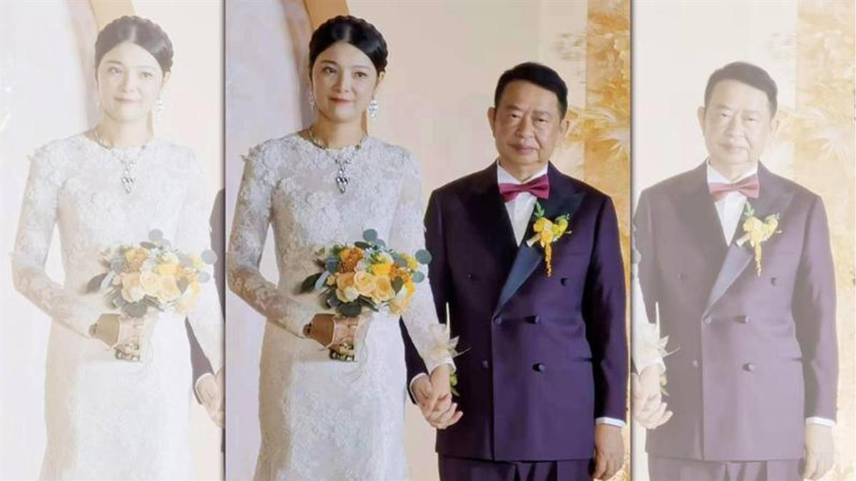 甜嫁63歲金礦王!小嫩妻狂喊:我就是金礦 婚後財產分配曝