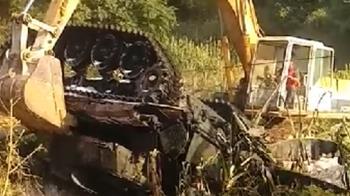 快訊/國慶前國軍爆意外 金門戰車翻覆1死1傷