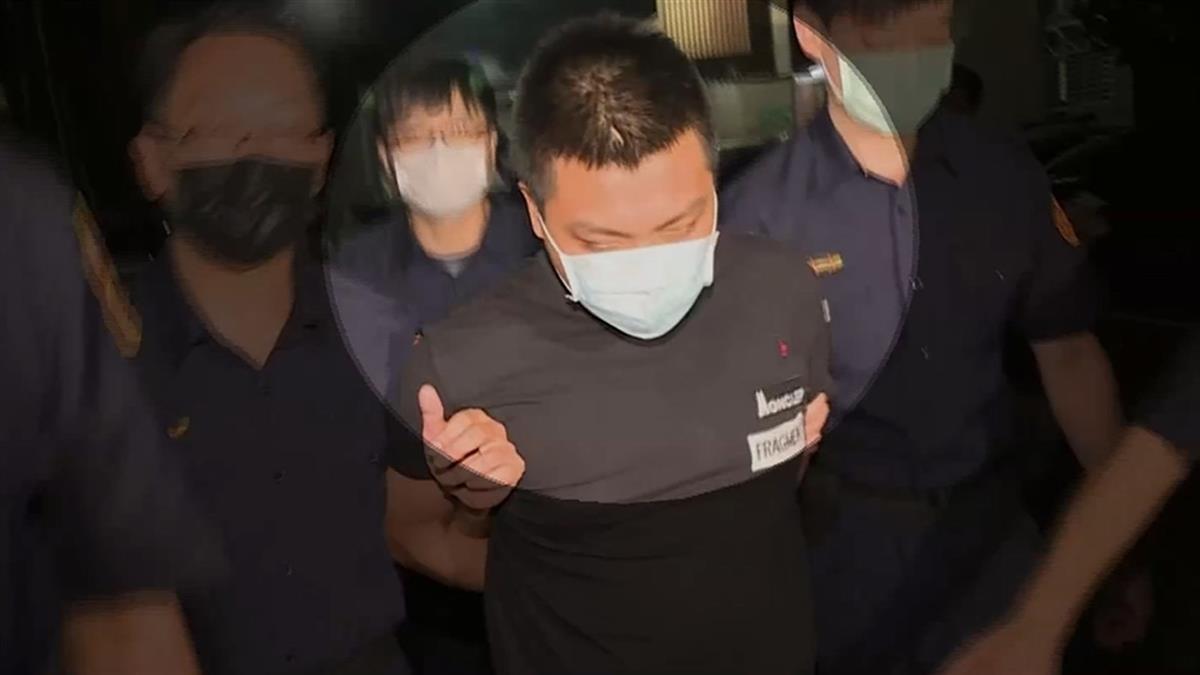 攻擊館長破案關鍵 手機Face ID被解開 鎖定藏鏡人