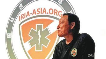 消防署調查報告出爐 全台上萬搜救員資格恐GG