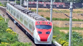 11日台東北上加開一班普悠瑪列車 全車自由座