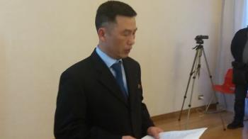 脫北外交官:兩年前失蹤的朝鮮駐意大利大使趙成吉「身在韓國」