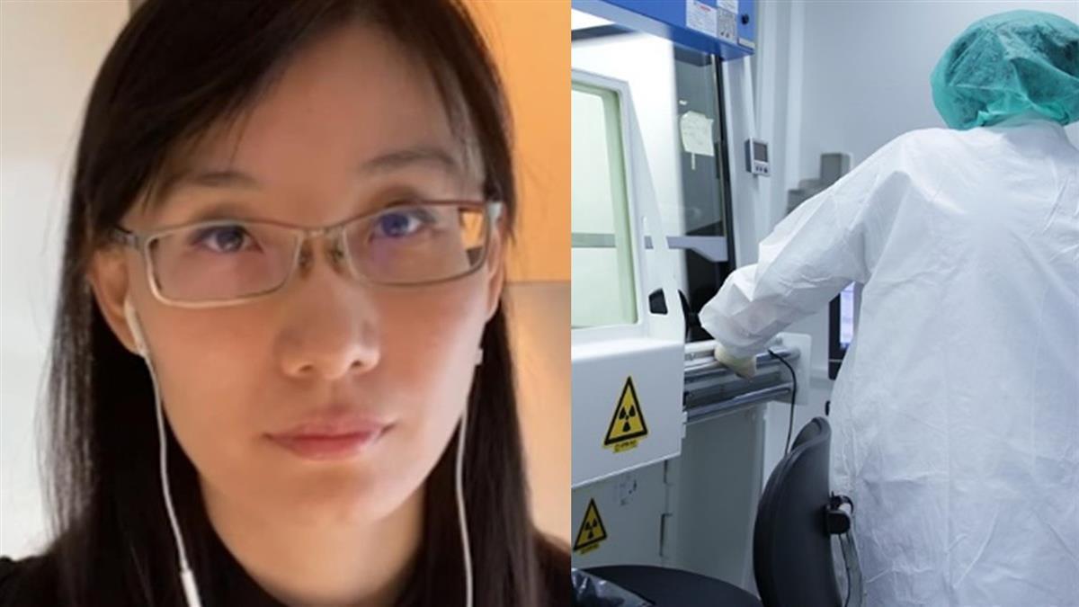 陸流亡科學家再踢爆 直指武肺是共軍製造「超限生物武器」