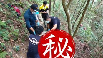 9人相約登八仙山!男走1.4km突倒地搶救不治