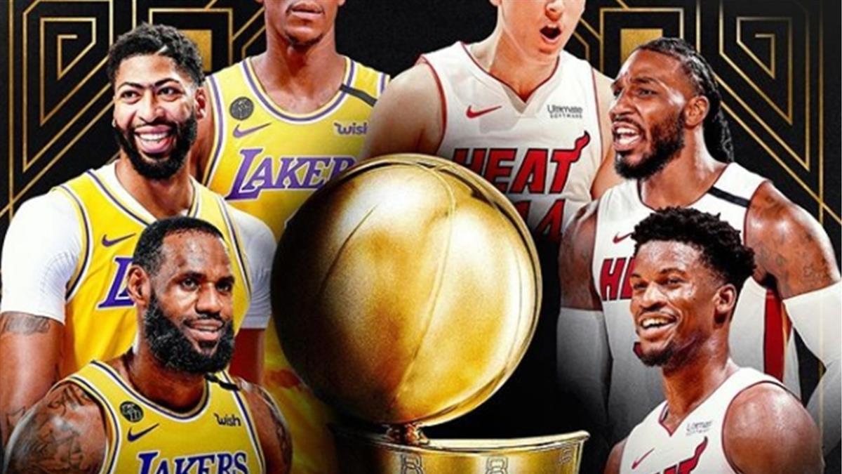 NBA總冠軍賽收視率慘兮兮 屢創新低紀錄