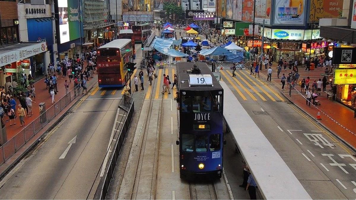 香港新增8人染疫 累計確診5169例