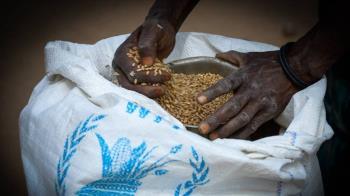 世界糧食計劃署獲和平獎 又一聯合國機構受肯定
