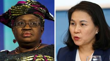 世界貿易組織將迎來首位女性總幹事