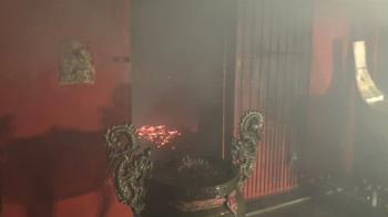 快訊/台東池上平房驚傳火警! 70歲獨居婦燒成焦屍