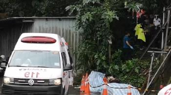 快訊/爬象山突倒地!65歲男失去生跡送醫搶救中