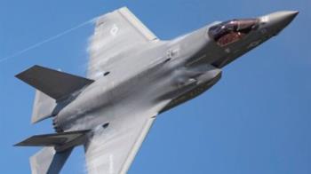 國慶日共機再度擾台! 前美官員提議租借F-35