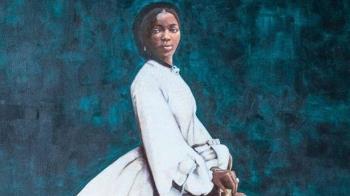 英國維多利亞女王教女、黑人公主莎拉的傳奇故事