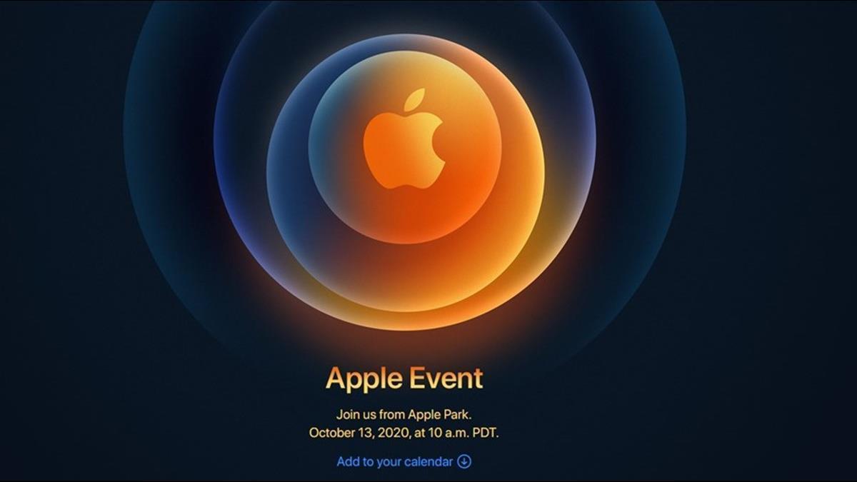 iPhone 12本周亮相 大立光卻逼近跌停 郭明錤曝蘋概後市關鍵