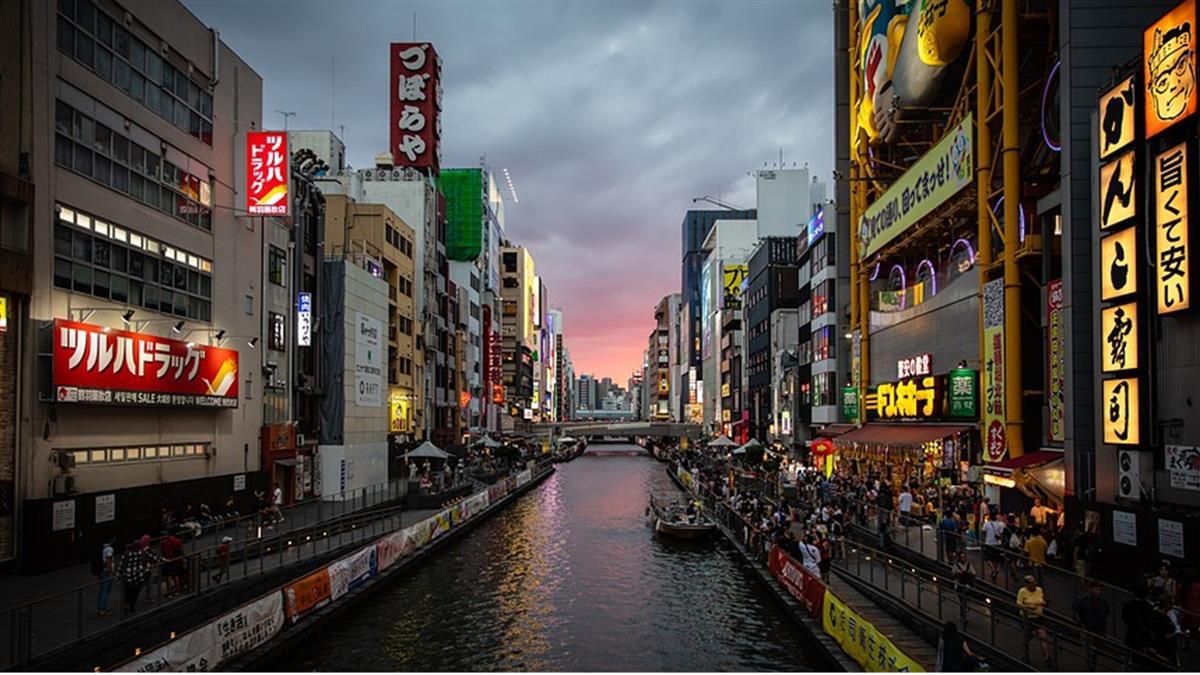 日本大阪市存廢 220萬居民11月1日投票決定