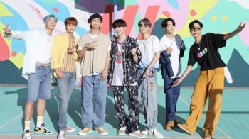 BTS獲獎感言提韓戰 中國大陸網友不滿批「辱華」