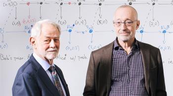諾貝爾經濟學獎揭曉  2美國得主都是史丹佛名師