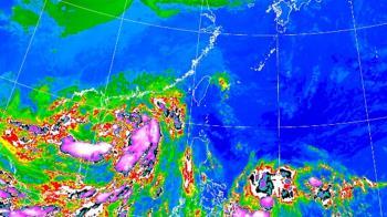 南卡外圍環流發威!大雨狂灌東北部到「這天」