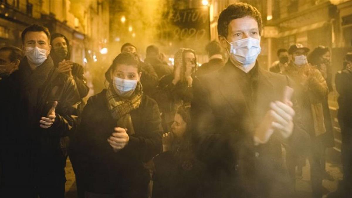 新冠疫情:歐洲全面告急 各國政府再出新招