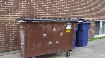 媽媽和情敵吵架!2歲男童被丟進垃圾桶 腳沾穢物不敢哭