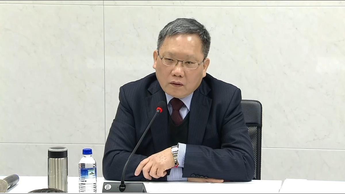 抑制高房價前提「稅基要穩」 蘇建榮一句話曝台灣打房難處