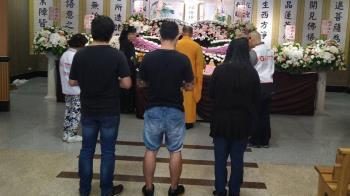 無名屍葬9年!「大嘴猴」T恤成指認關鍵 她淚喊:是姊姊