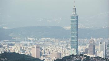 IMF上修台灣經濟預測 從-4%調整為零成長
