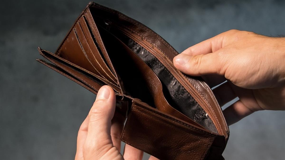 約會忘記帶錢包! 摳門男友竟50元都不借:當我盤子?